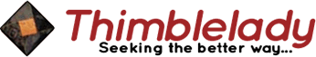Thimblelady Coupons and Promo Code