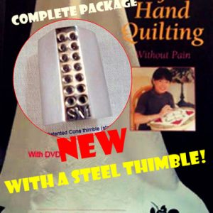 Quilting Learning Package Large