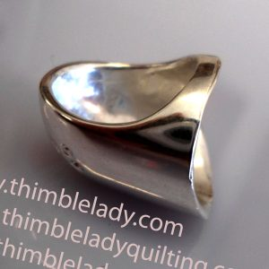 Hand Quilting Thimbles For Sale | Thimblelady's Famous Quilting ... : quilting thimbles - Adamdwight.com