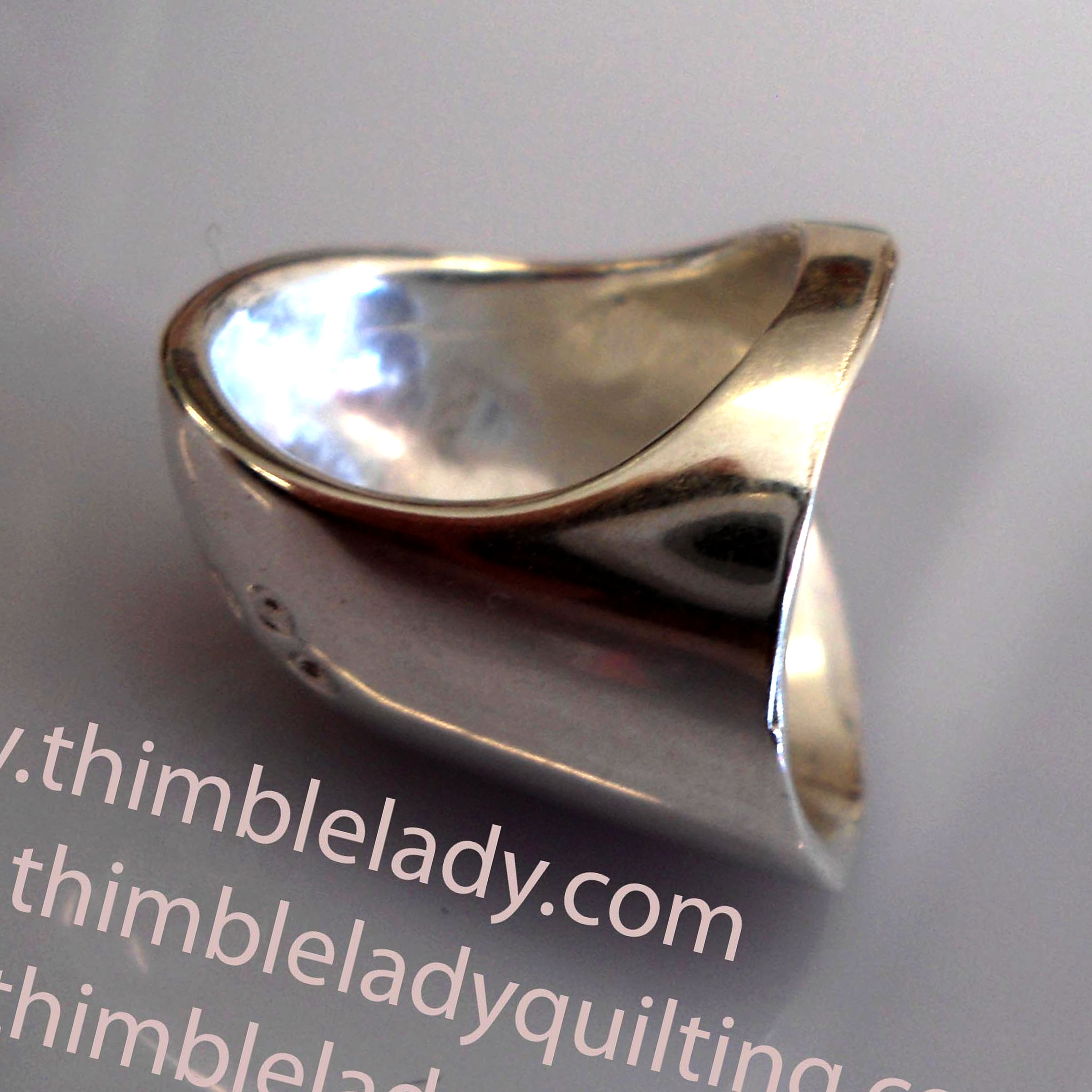 Hand Quilting Thimbles For Sale | Thimblelady's Famous Quilting ... : ladyfingers quilt shop - Adamdwight.com