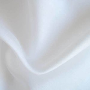 White Cotton Quilting Applique Fabric