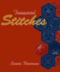 Oriental Stitchery Designs eBook