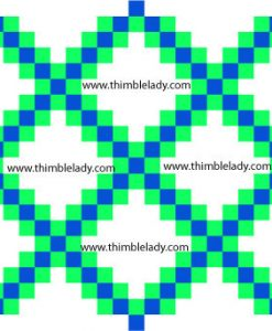 patchwork_pattern_Irish_chain