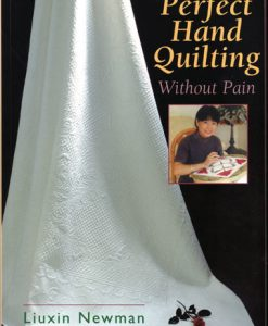 perfect hand quilting book